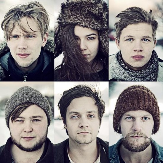 Concert Review: Of Monsters and Men