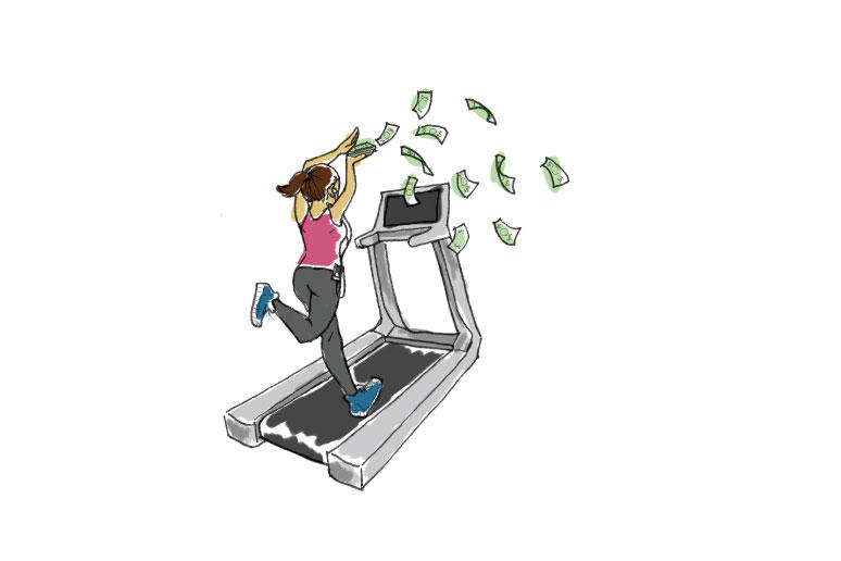 Fitness Regimens & Class Consciousness