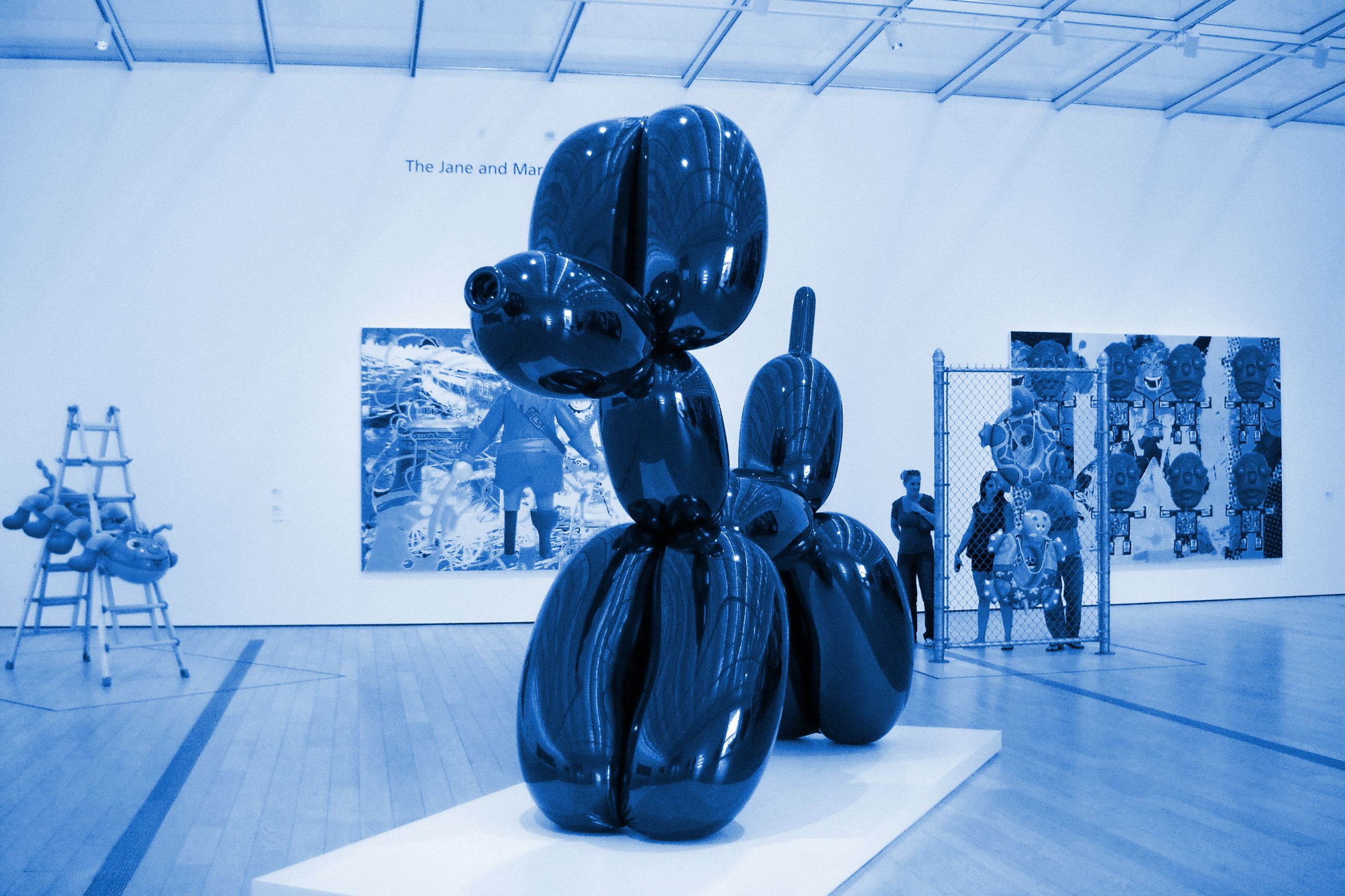 Koons For Sale