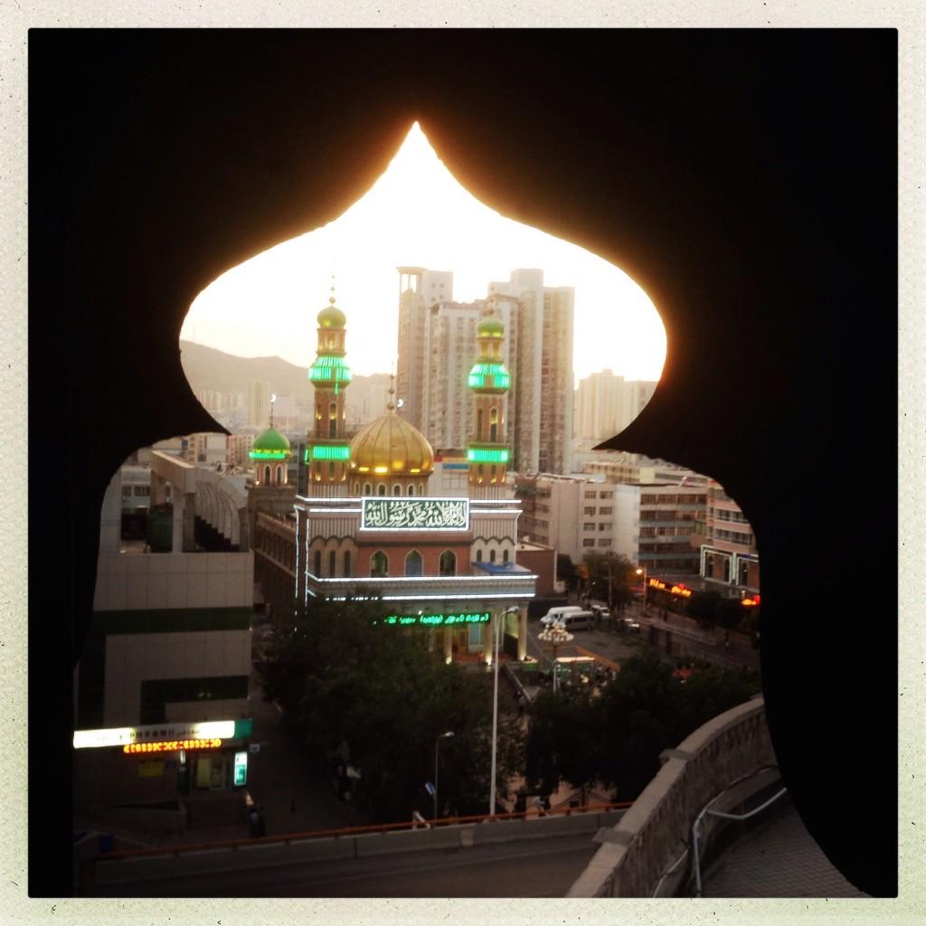 Xinjiang Iphonography_ 041