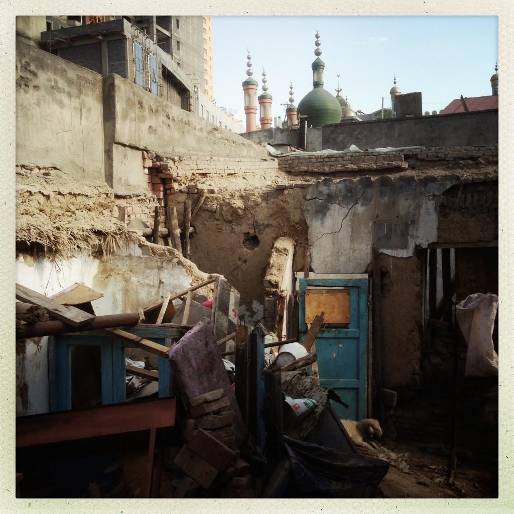 Xinjiang Iphonography_ 080