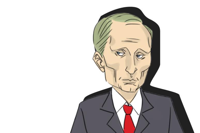 The New Cold War Myth