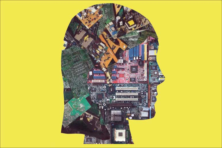 AI in Our Image: How Technology Reflects Systemic Biases