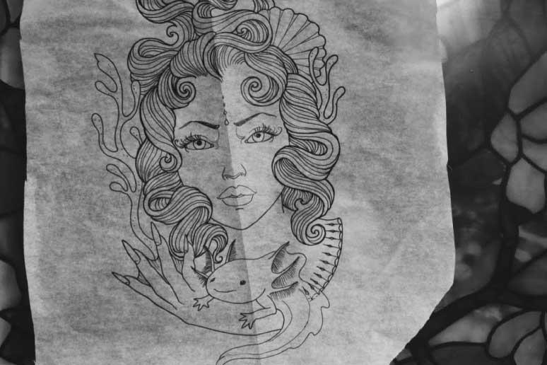 Re-Thinking Tattoos