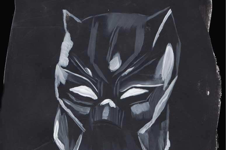 Black Panther: Porn, Propoganda… Protest?