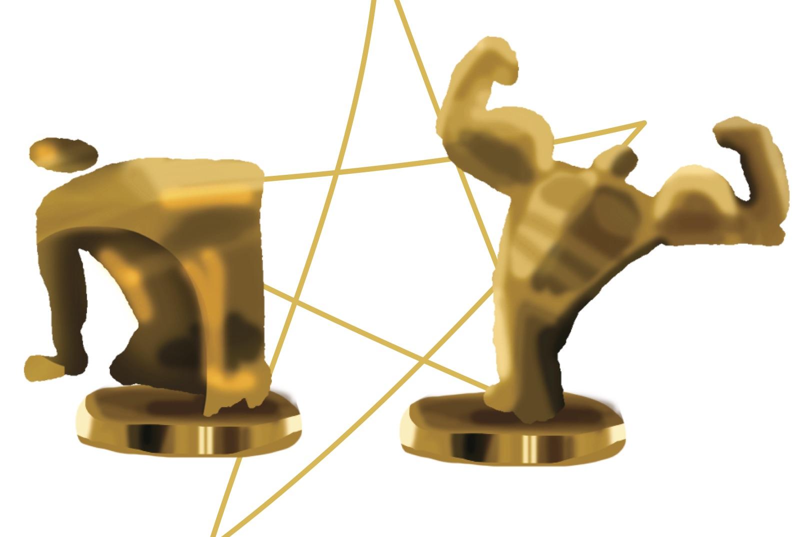 Oscars Predictions… Did We Win?