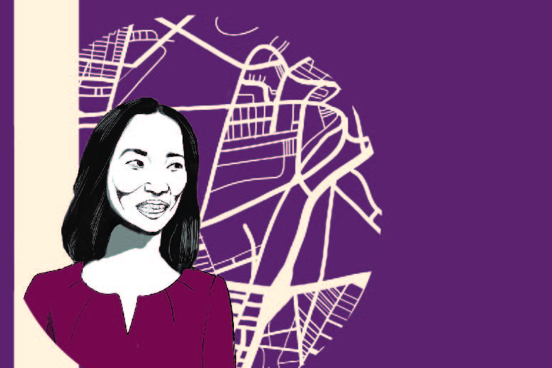 Developing the Future: Examining Michelle Wu's Call for Abolishment