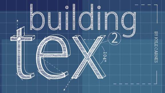 Building TEX