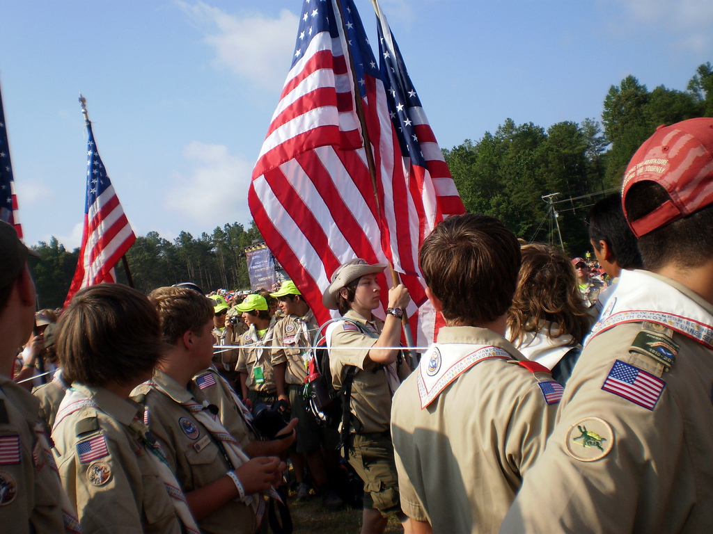 Questioning the Scouts' Honor