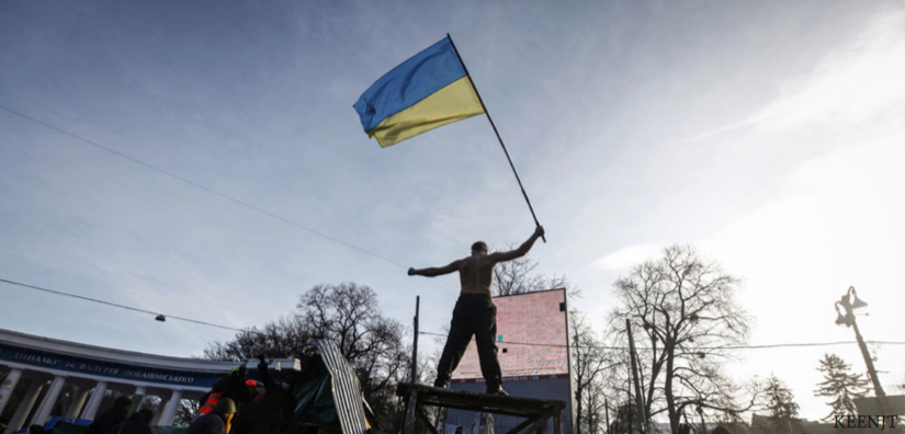 Euromaidan: The Enduring Struggle for a New Ukraine