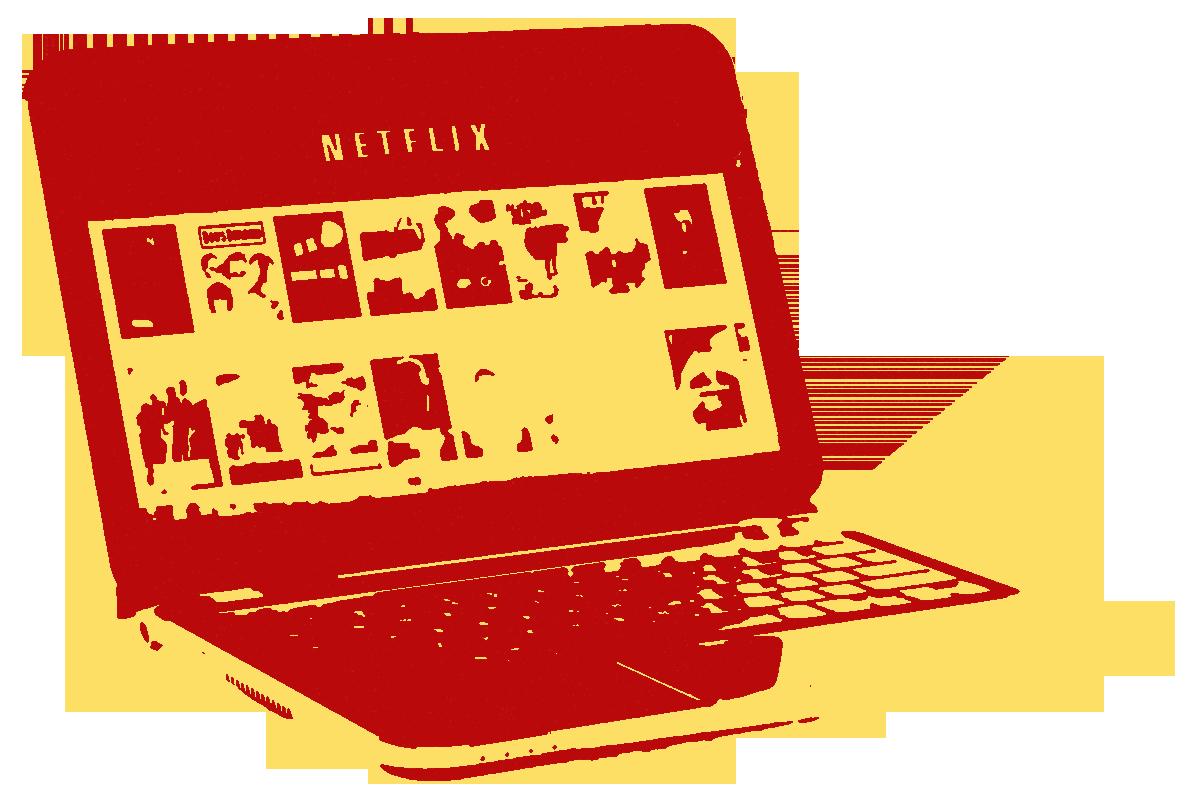 Netflix Rising