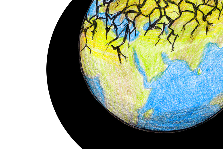 The Future of Farming: How Global Warming Is Changing The Way We Eat