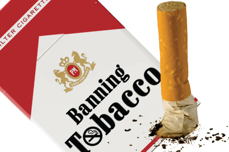 Banning Tobacco: No War for a Smoke-Free America