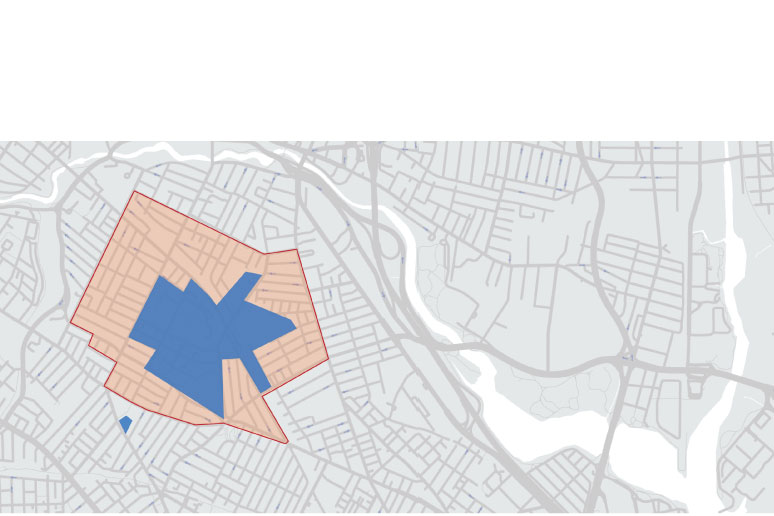 The Shadow Of Our Light: Tufts' Expansion into Chinatown, Medford, & Somerville
