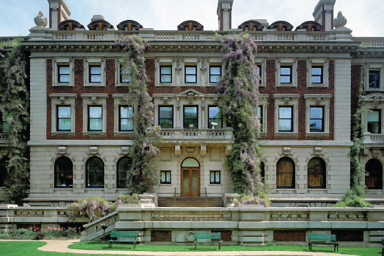 Museum Redesigned: The Cooper Hewitt Experience