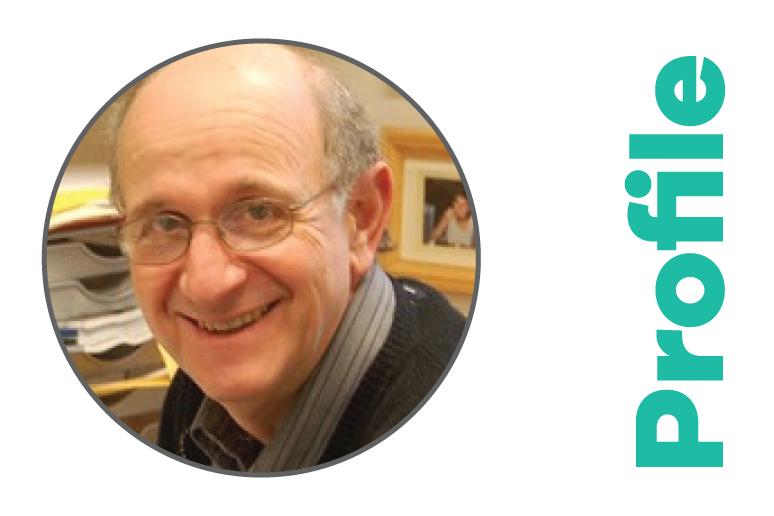 PrOfile: Dr. Jonathan Garlick