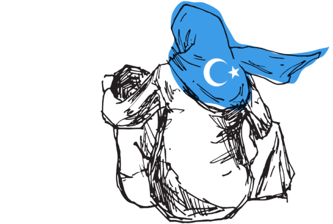 Education Without Accusation: Navigating the Student Silence Behind the Uyghur Crisis