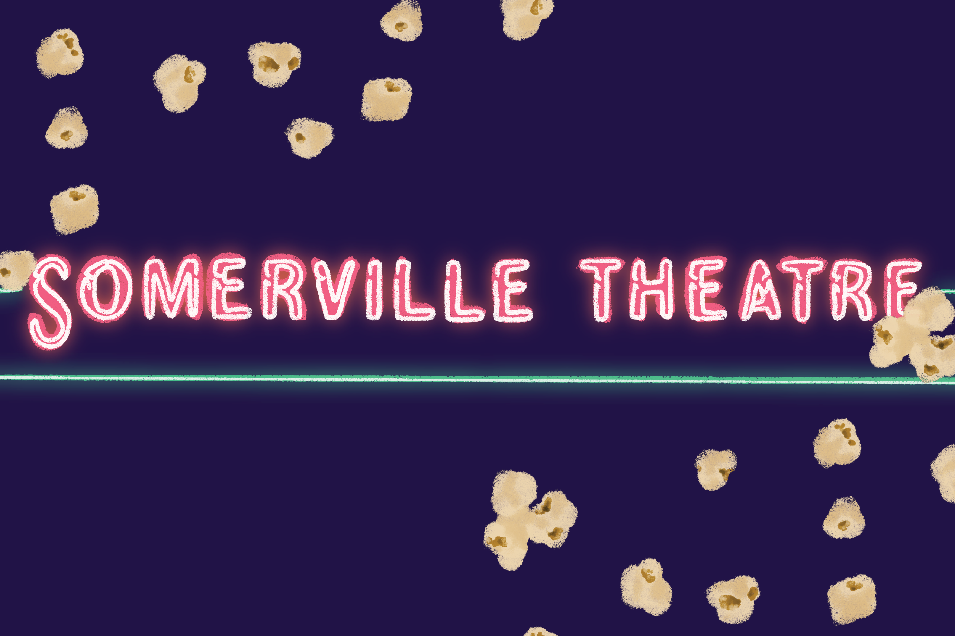 Relit and Reopening: The Return of the Somerville Theatre
